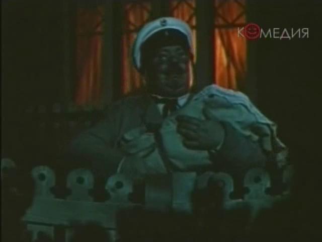 Беззаконие (Константин Юдин) [1953 г., Комедия, TVRip]