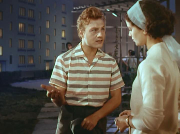 Фильм Черемушки 1962 Скачать Торрент - фото 4
