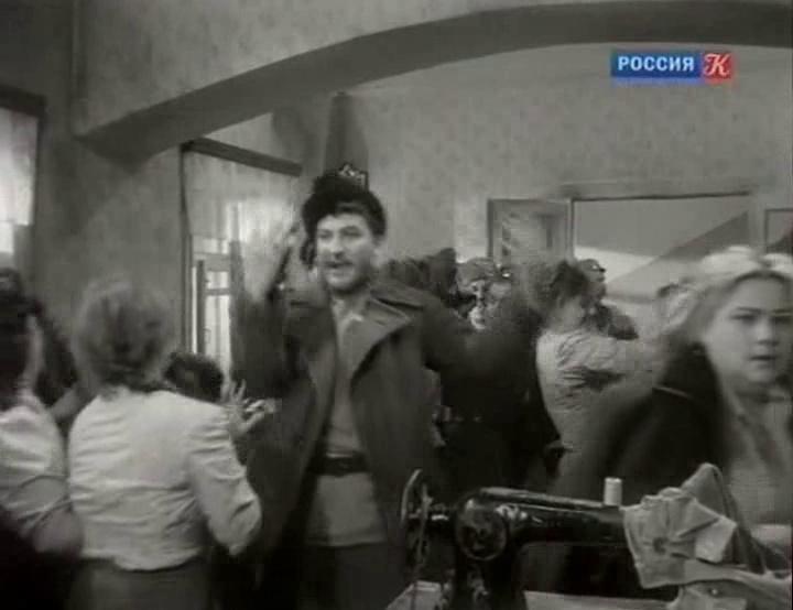две жизни фильм 1961 скачать торрент