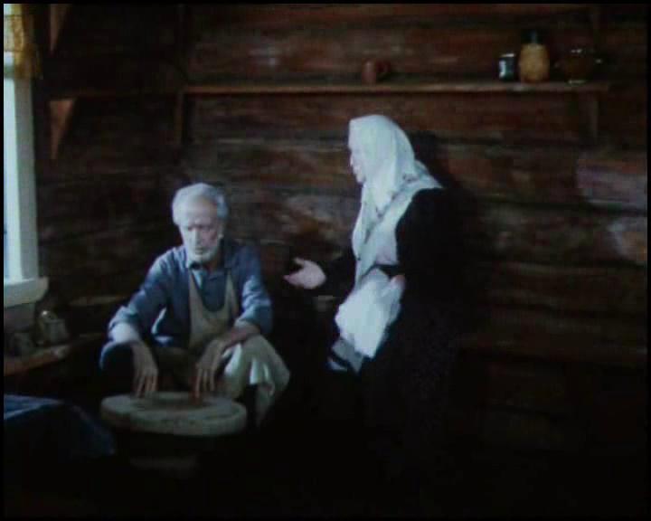 Режиссёр Вадим Дербенев > Фильм Гончарный круг