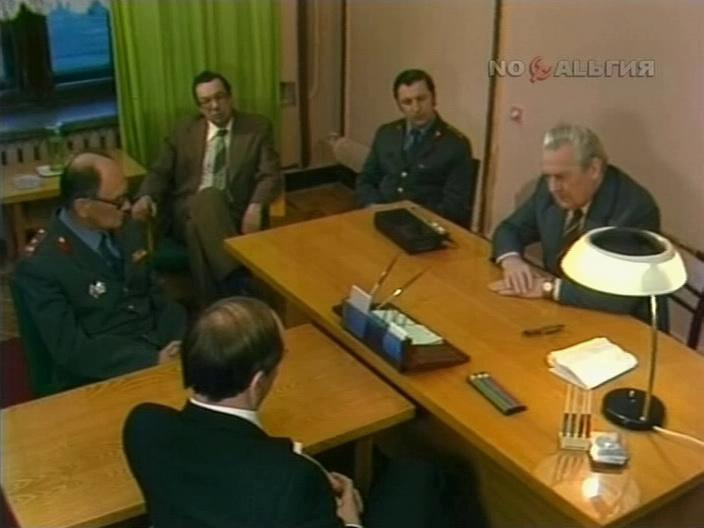 Ювелирное дело (1983) » советские фильмы смотреть онлайн.