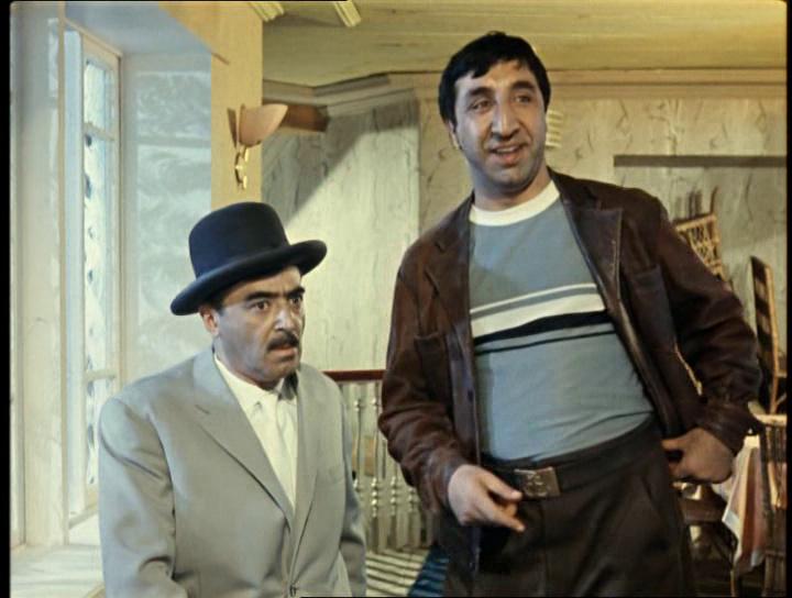 скачать фильмы торрент кавказская пленница avi