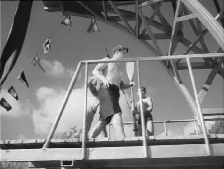 Неподдающиеся (1959) смотреть онлайн или скачать фильм через.