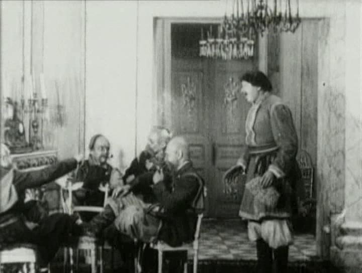 ночь перед рождеством фильм 1913 скачать торрент