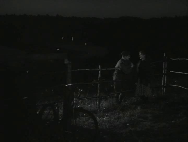 Ночной гость фильм