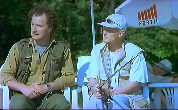 фильм охота национальной охоты и рыбалки