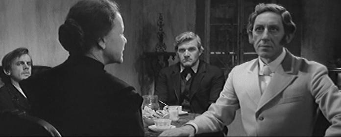 скачать преступление и наказание фильм 1969 торрент