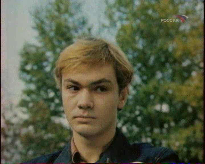 Прости меня, Алёша (1983) - смотреть онлайн фильм