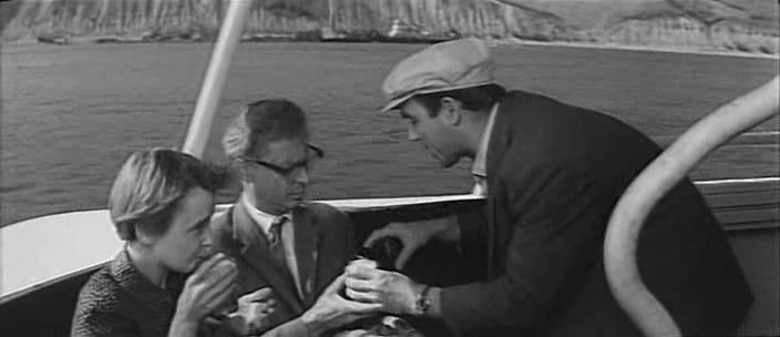 Скачать фильм Строится мост (1965) DVDRip через торрент - TFile me