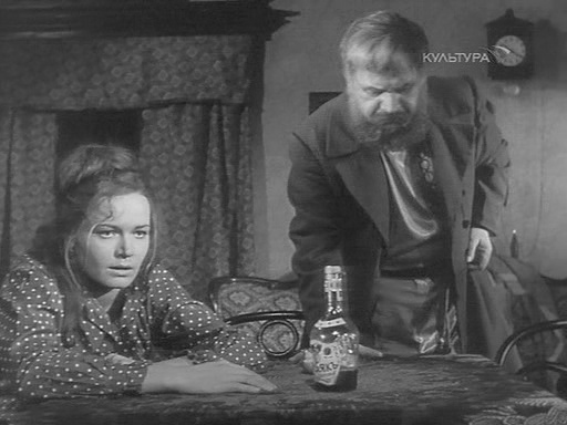 Угрюм-река (1969) смотреть фильм онлайн бесплатно в ...