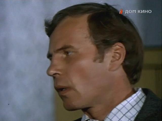 Фильм Белый ворон (198 ) - актеры и роли - советские