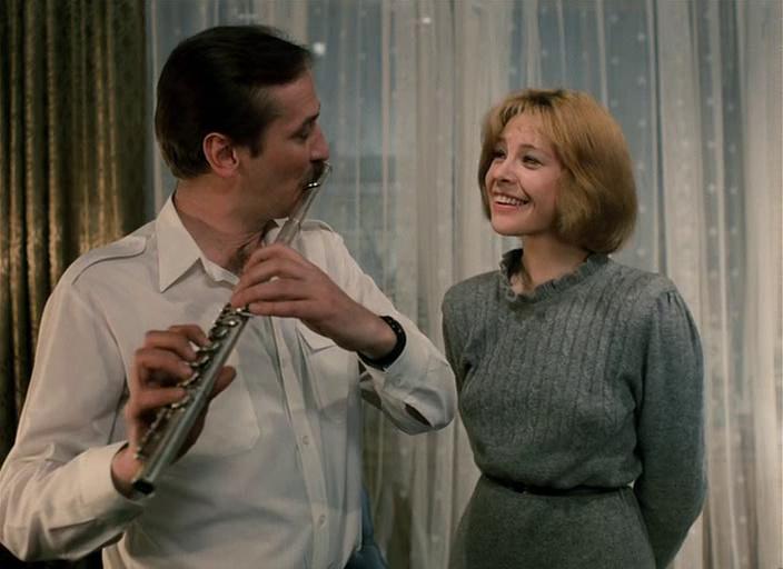 Забытая мелодия для флейты скачать фильм