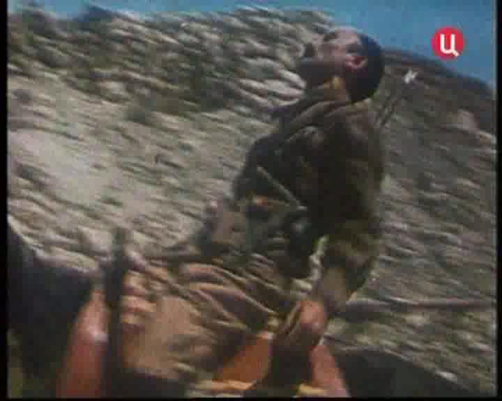 Скачать через торрент фильм заложник 1983